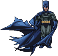 Batman jim lee by abelmicros-d7j47m1