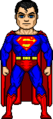 Superman Counterparts corrections BOF