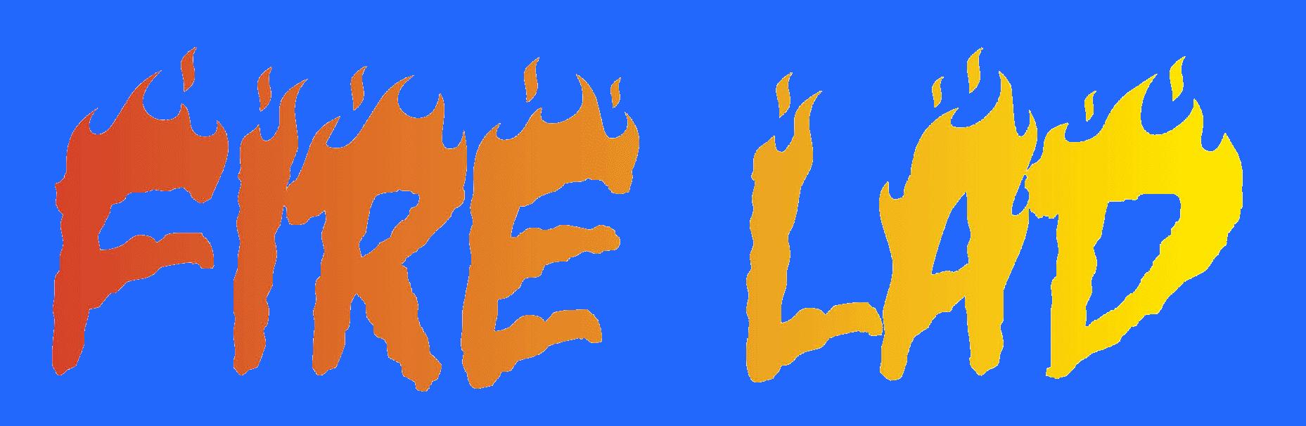 Fire Lad