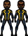 Black Lightning (Jefferson Pierce) (Arrowverse)