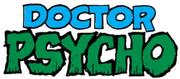 Doctor Psycho logo.PNG