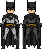 Batman by BAILEY2088