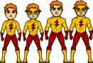 Kid-Flash (Wally West)
