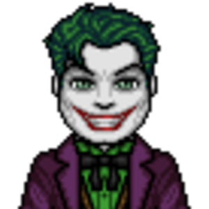 Joker Dc Microheroes Wiki Fandom