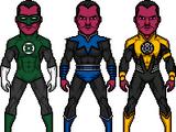Sinestro (Prime Earth)