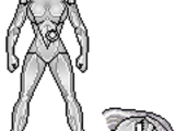 Platinum (Earth-One)
