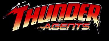 T.H.U.N.D.E.R. Agents (2012) DC Comics.png