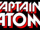 Captain Atom (Kingdom Come)