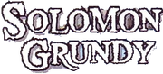Solomon Grundy Logo.png