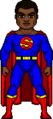 Superman Counterparts corrections Earth-D-BOF