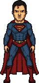 Superman by alexander514-d3h29nd