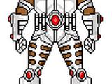 Cyborg (Vic Stone)