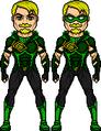 Green Arrow (Oliver Queen) (Injustice 2)