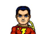 Captain Marvel/Shazam! (Billy Batson)