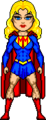 Superman Counterparts corrections marvel-Maid-BOF