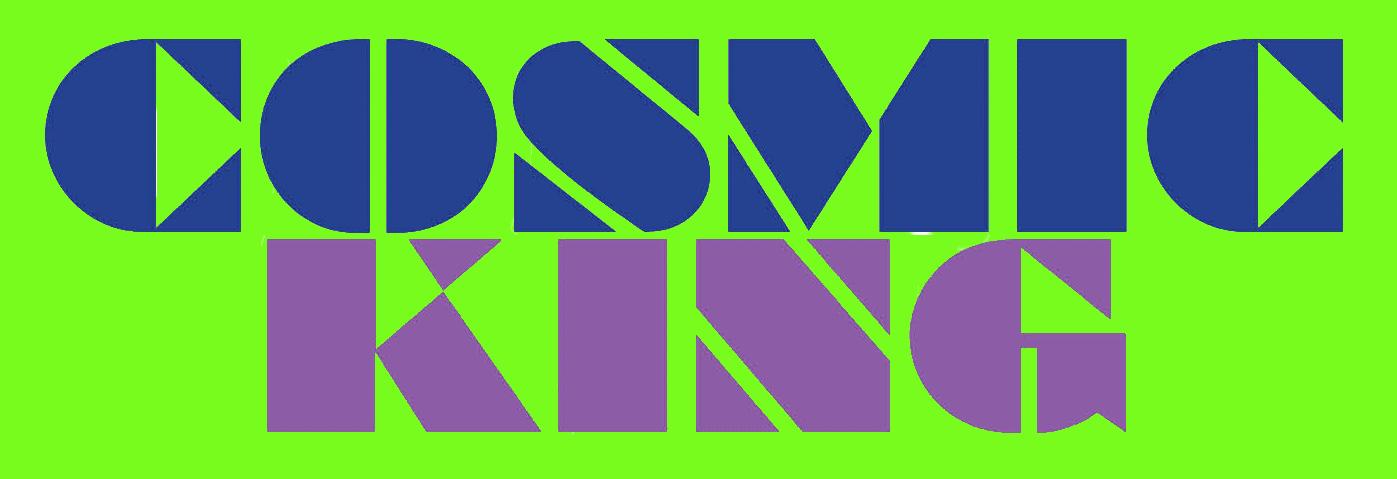 Cosmic King