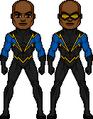 Black Lightning (Jefferson Pierce)