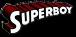 Superboy connor kent logo.png