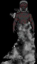 DArkseid Smallville by micromanED from Deviantart