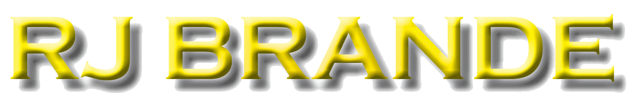 RJ Brande