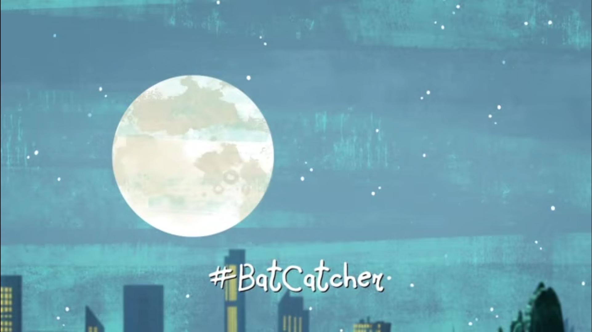 Bat Catcher
