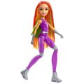 Doll stockography- Training Action Doll Starfire 2