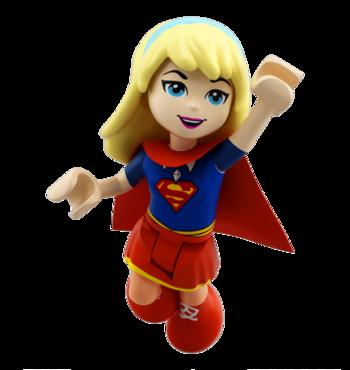 Supergirl (LEGO)