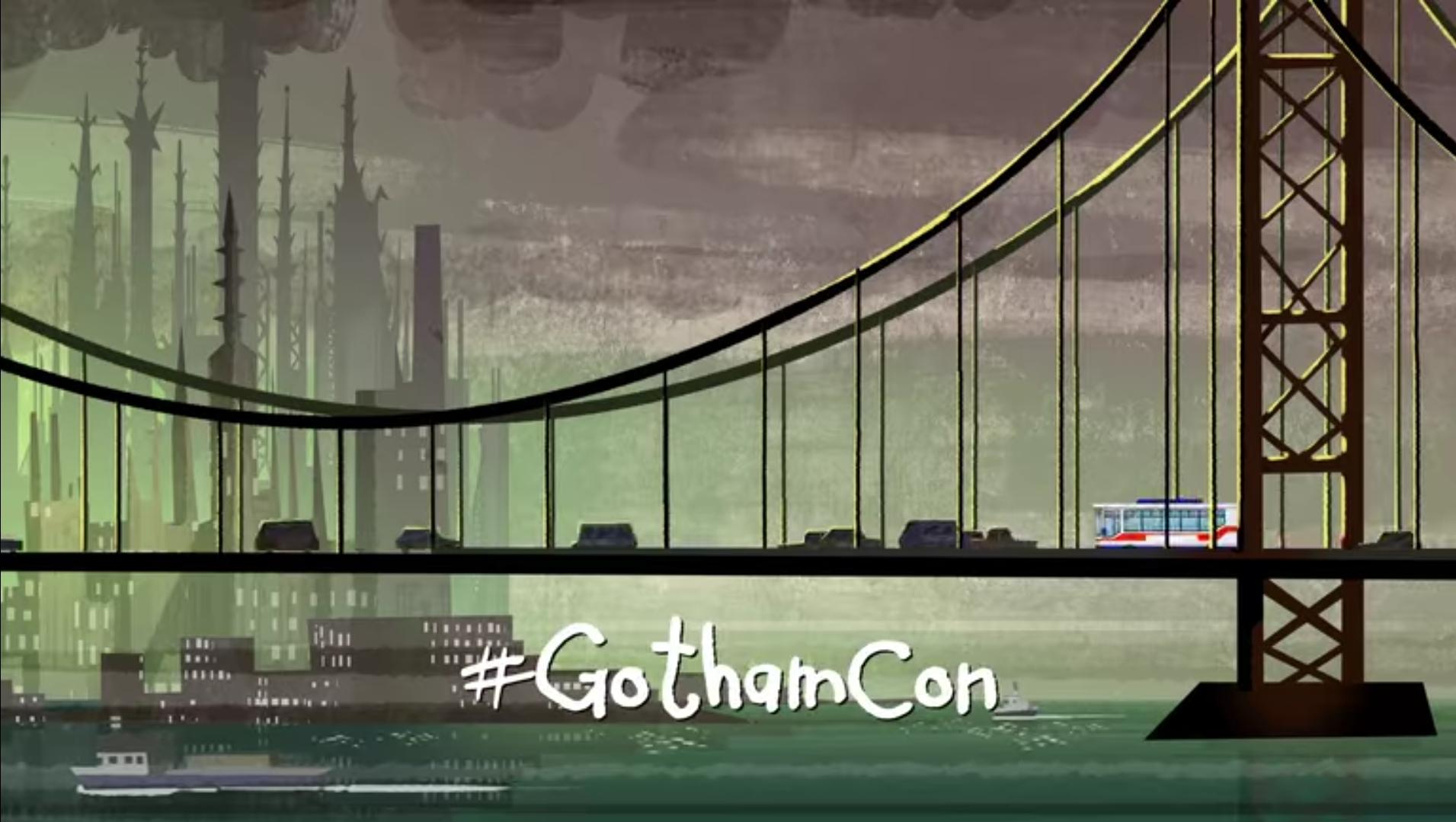 Gotham Con