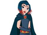 Raven (G1)