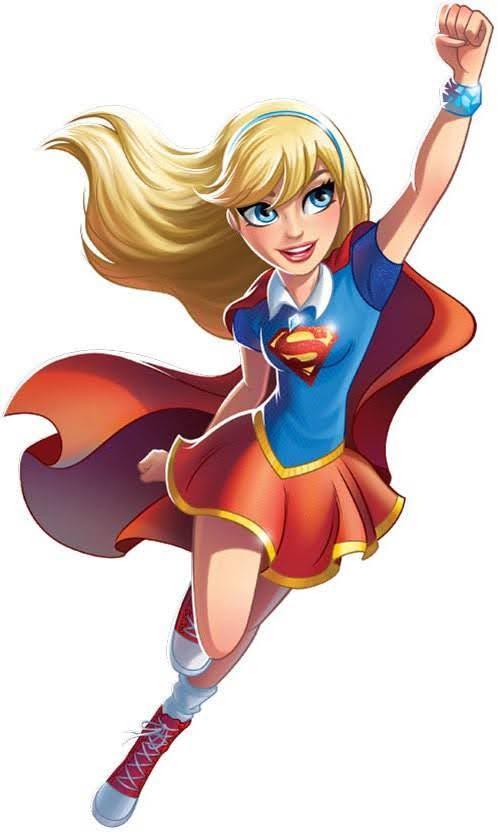 Supergirl (G1)