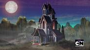 Craddock mansion