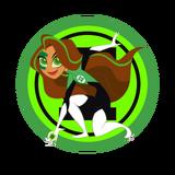 Green Lantern (Jessica Cruz) (G2)