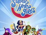 DC Super Hero Girls (TV series)