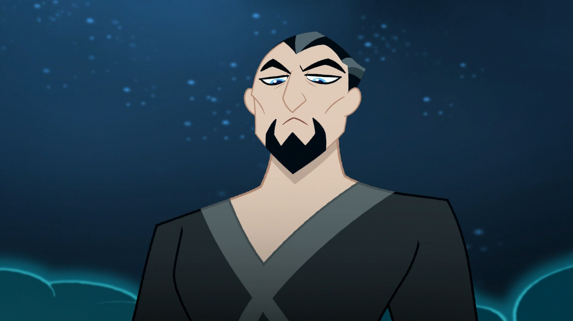 General Zod (G2)