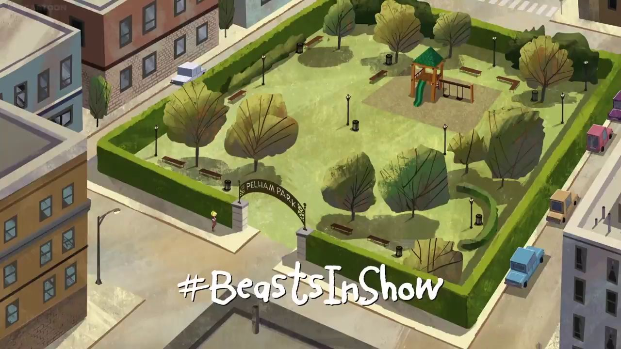 Beasts in Show