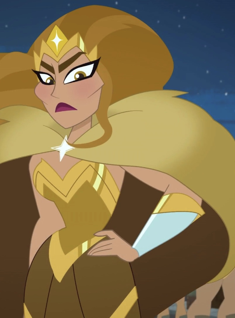 Queen Hippolyta (G2)
