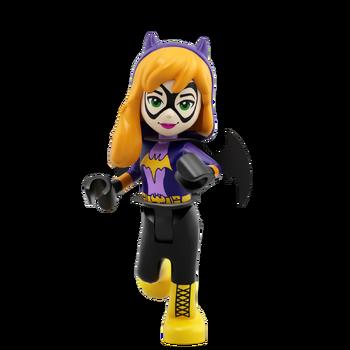Batgirl (LEGO)