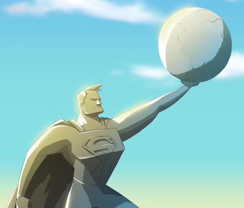 Superman (G1)