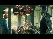 Deadpool 2- Exclusive Deleted X-Mansion Scene