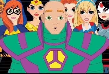 Lex Luthor (G1)