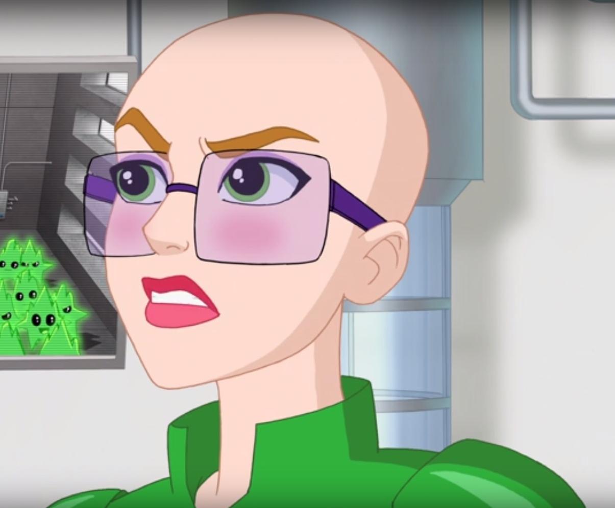 Lena Luthor (G1)