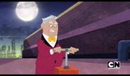 Mayor of Gotham