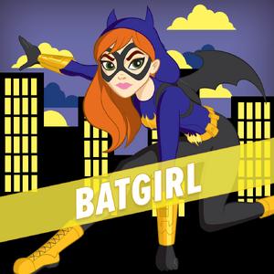 Batgirl profile.png