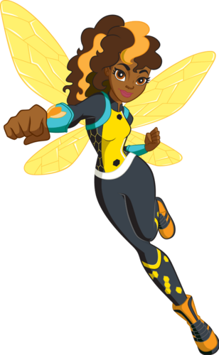 Bumblebee (Cartoon)