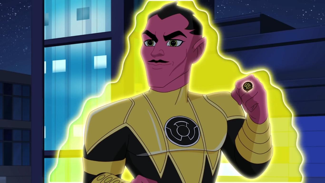 Sinestro (G1)