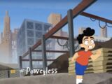 Powerless (episode)