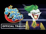 DC Super Hero Girls - Official Season 2 Teaser Trailer - DC FanDome 2021