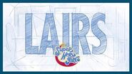 """""""DC Super Hero Girls - Lairs"""" DC Fandome Special Animated Short"""