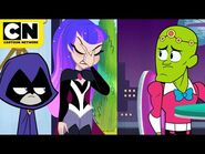 Brainiac's Free Vacation Scheme - Teen Titans GO! - Cartoon Network