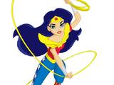 Wonder Woman (G1)